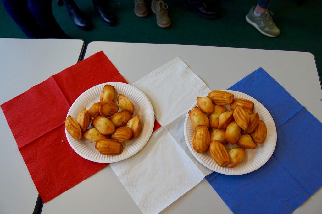 52 Französischdiplome überreicht