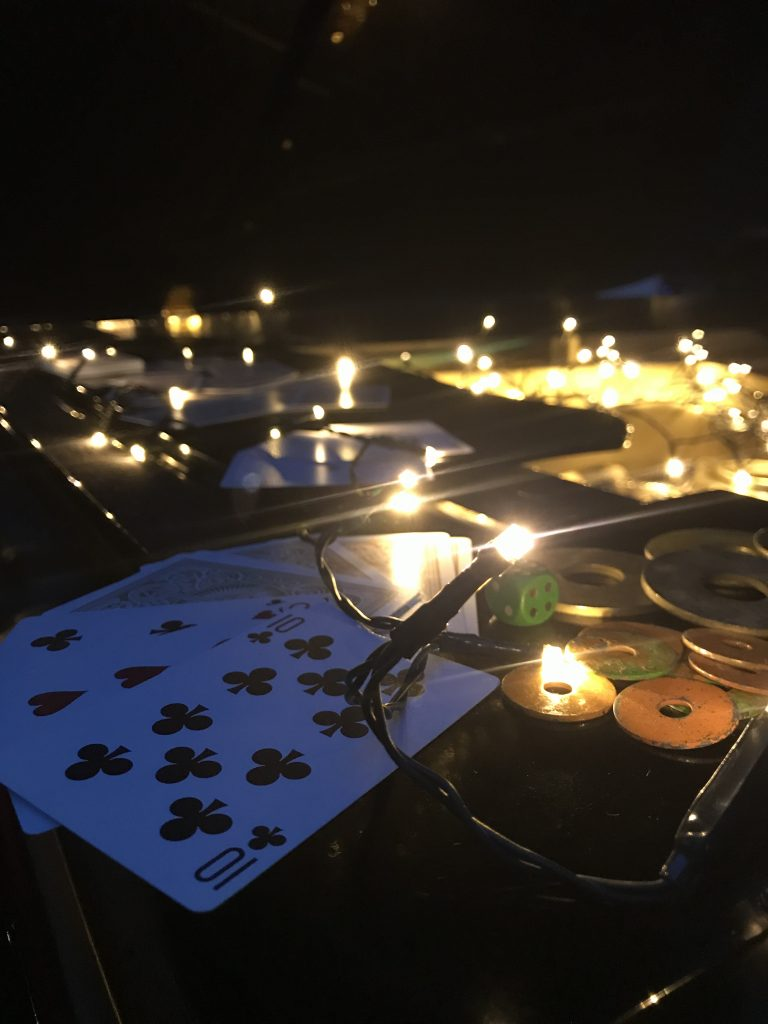 Casinoabend 2019