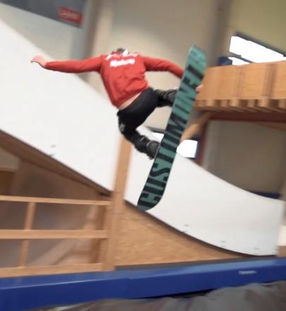 Film: Freestyle Academy - es geht rund am CSG!
