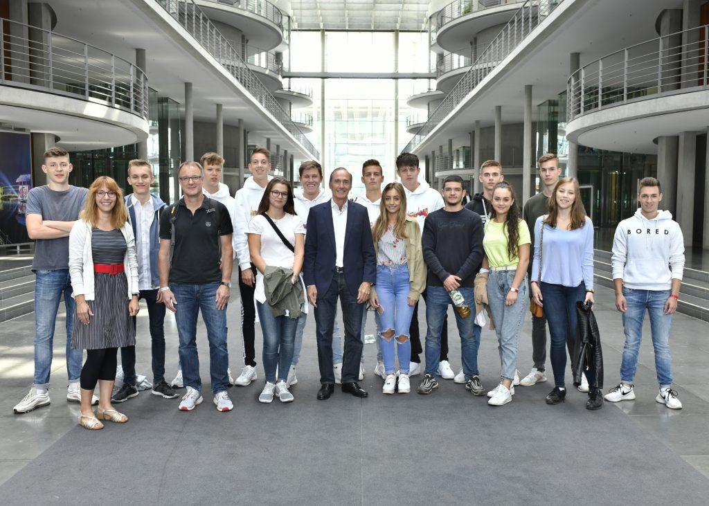 Studienfahrt 2019: Berlin