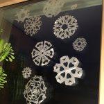 Schneeflocke von Elisabeth
