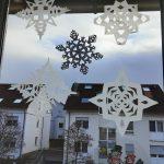 Schneeflocke von Luisa