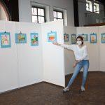 PR_III_Rathaus_Ausstellung _Chloe_Präsentiert_2021